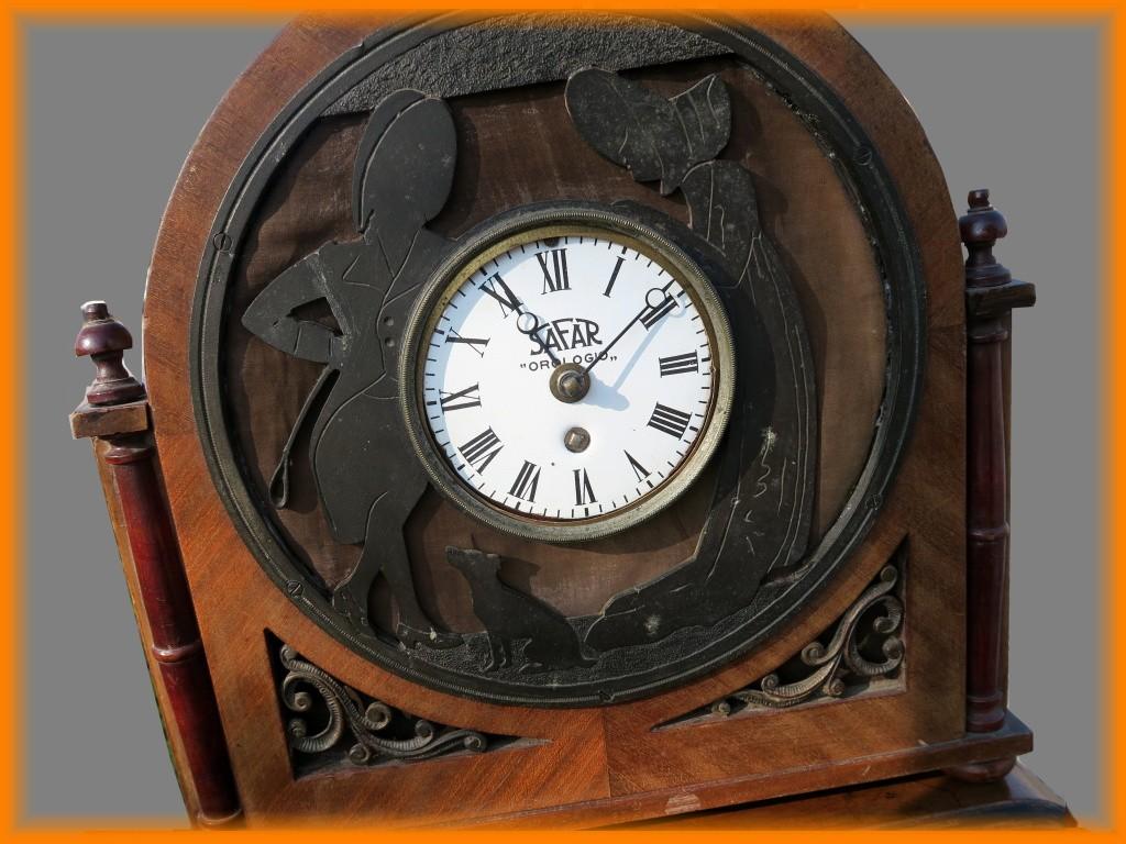 compro safar orologio prezzo valutazione humanavox ram rd2000