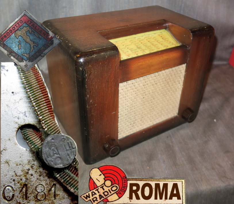 DA RADIO ROMA A BALILLA E RITORNO…. UNA STORIA DEDICATA ALL'AMICO ROBERTO