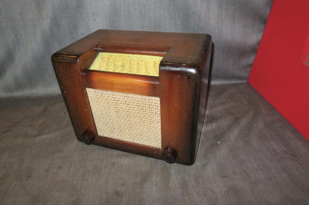 RADIO ROMA WATT 2