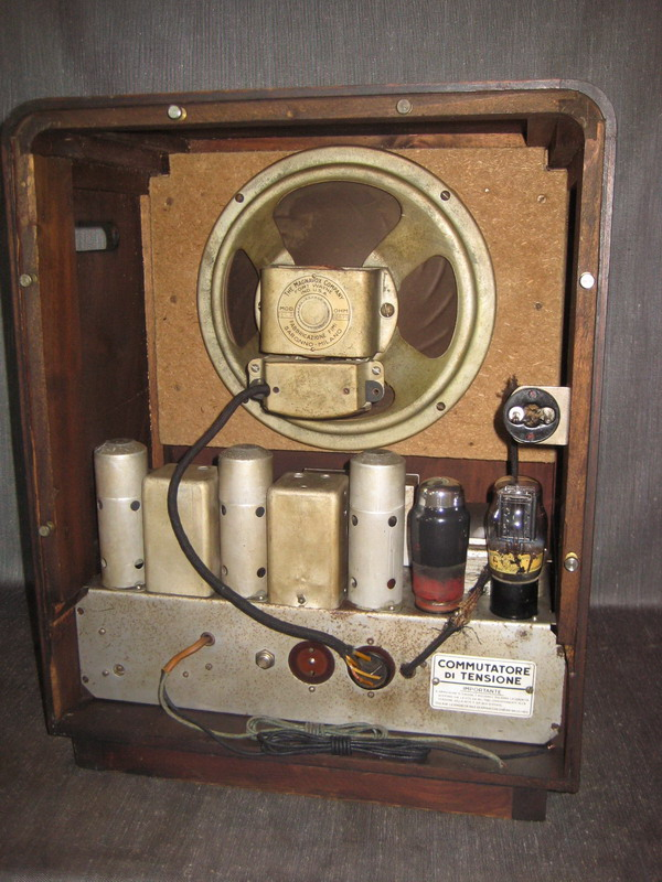 RADIO RURALE PHONOLA 3678_15