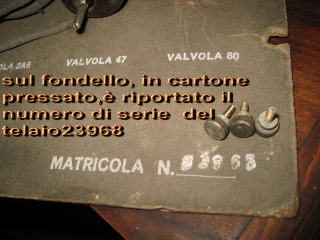 RADIO RURALE PHONOLA 3678_20