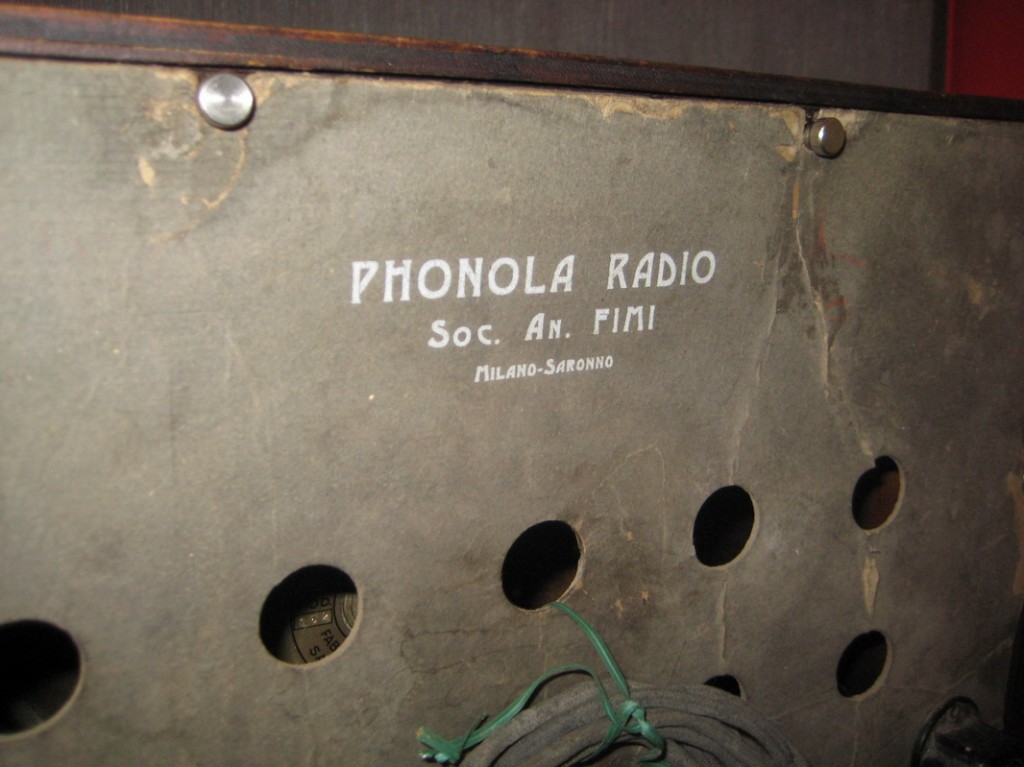 RADIO RURALE PHONOLA 3678_24