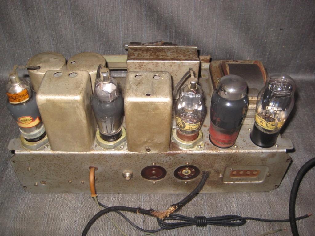 RADIO RURALE PHONOLA 3678_31