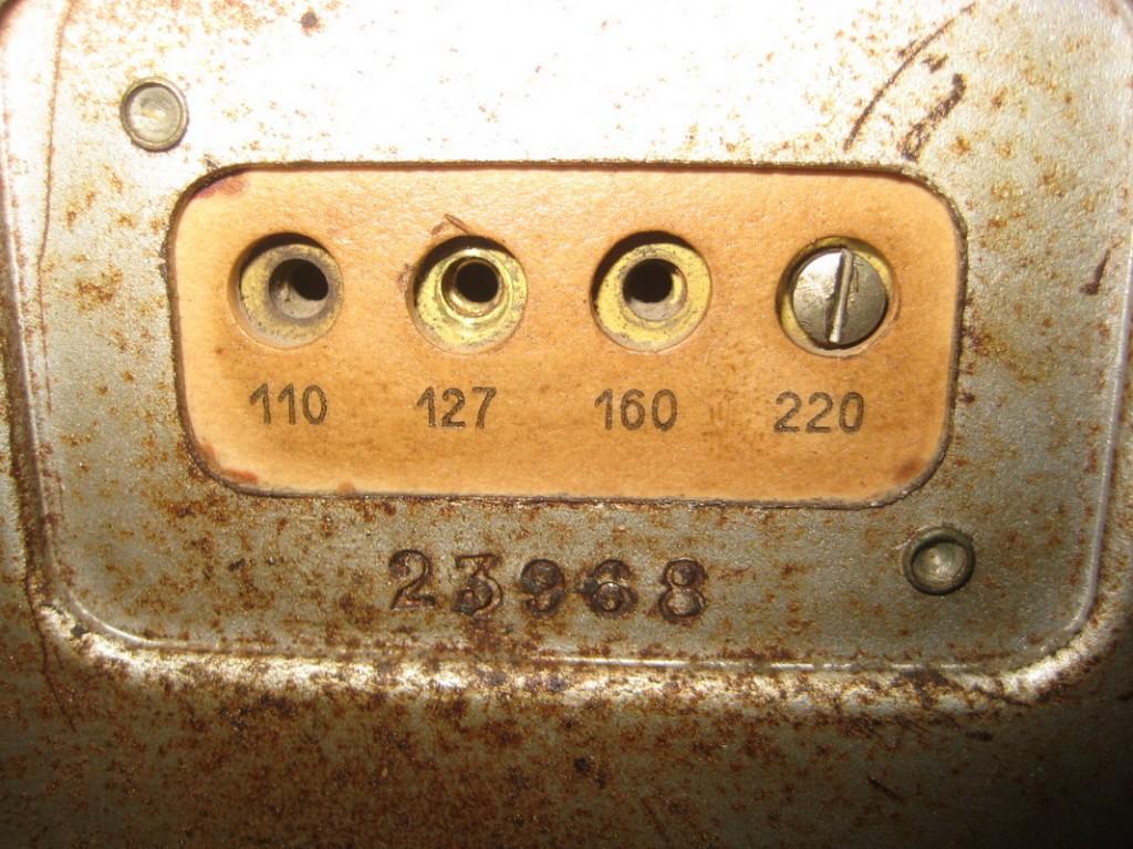 RADIO RURALE PHONOLA 3678_39