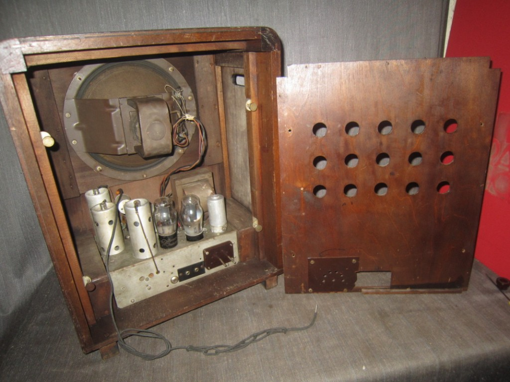 RADIO RURALE radiorurale cge 16