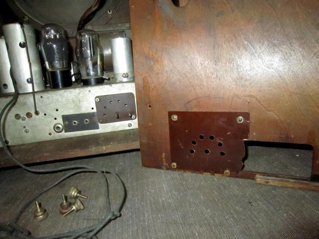 RADIO RURALE radiorurale cge 17