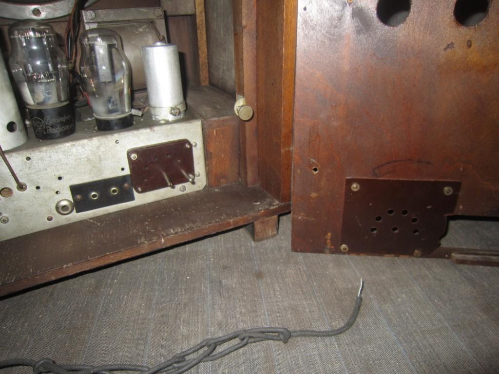 RADIO RURALE radiorurale cge 20