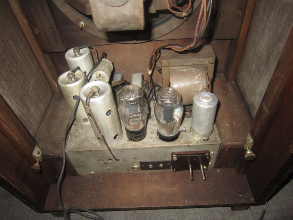 RADIO RURALE radiorurale cge 22