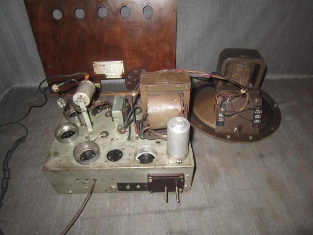RADIO RURALE radiorurale cge 32