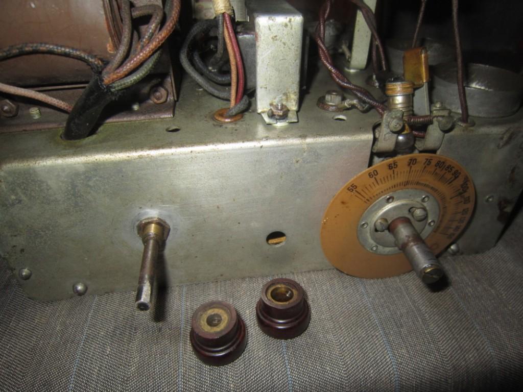 RADIO RURALE radiorurale cge 34
