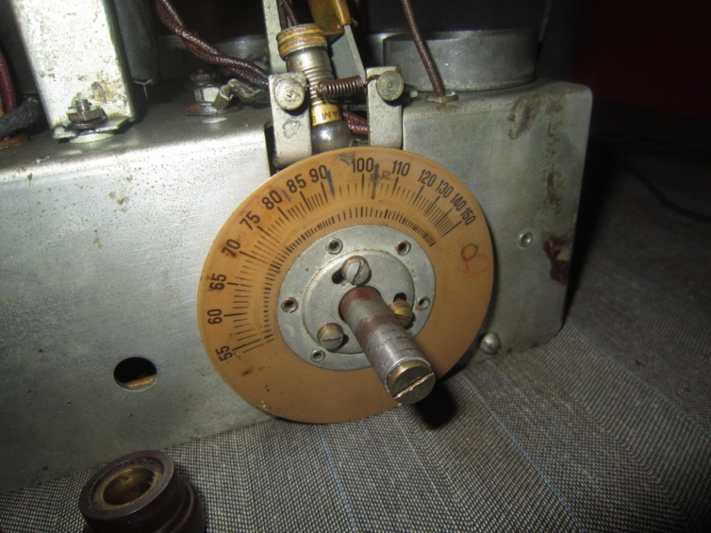 RADIO RURALE radiorurale cge 35