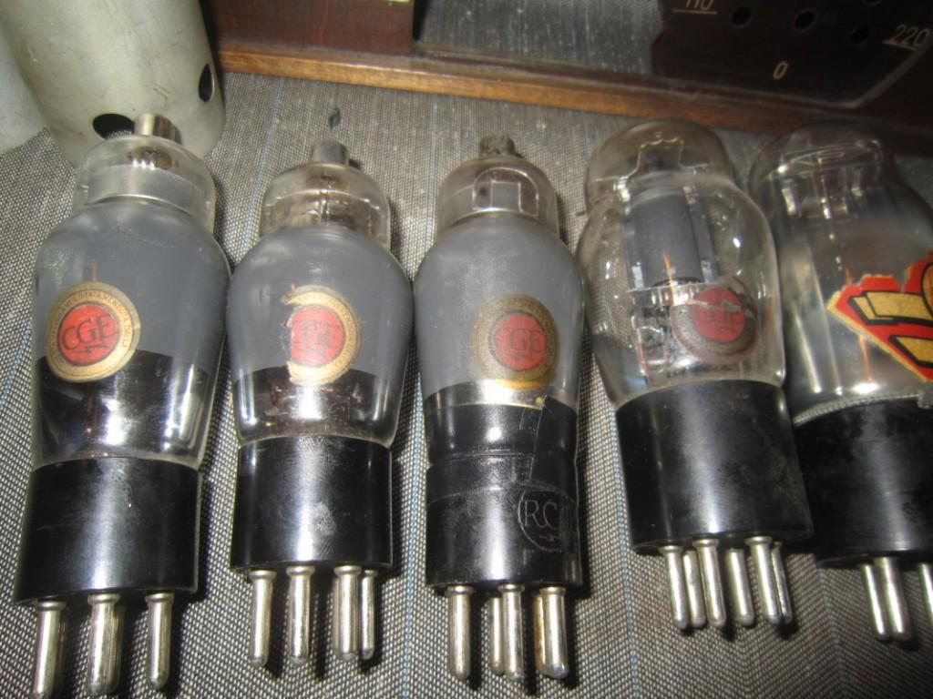 RADIO RURALE radiorurale cge 38