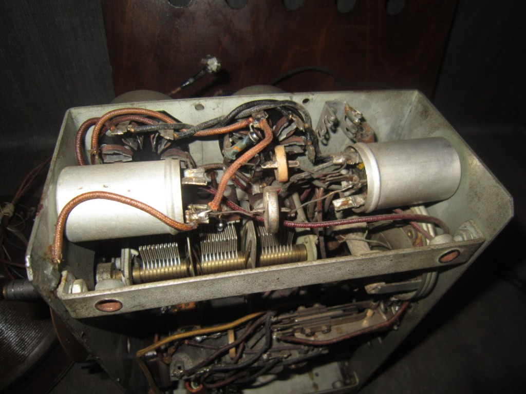 RADIO RURALE radiorurale cge 47