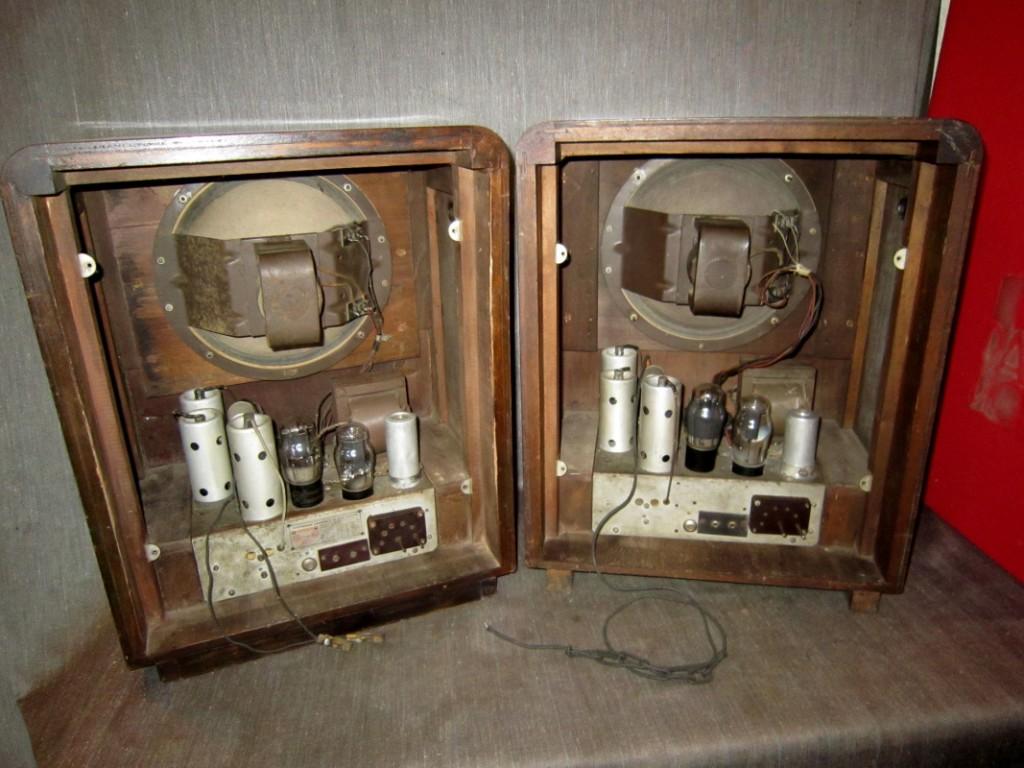 RADIO RURALE radiorurale cge 53