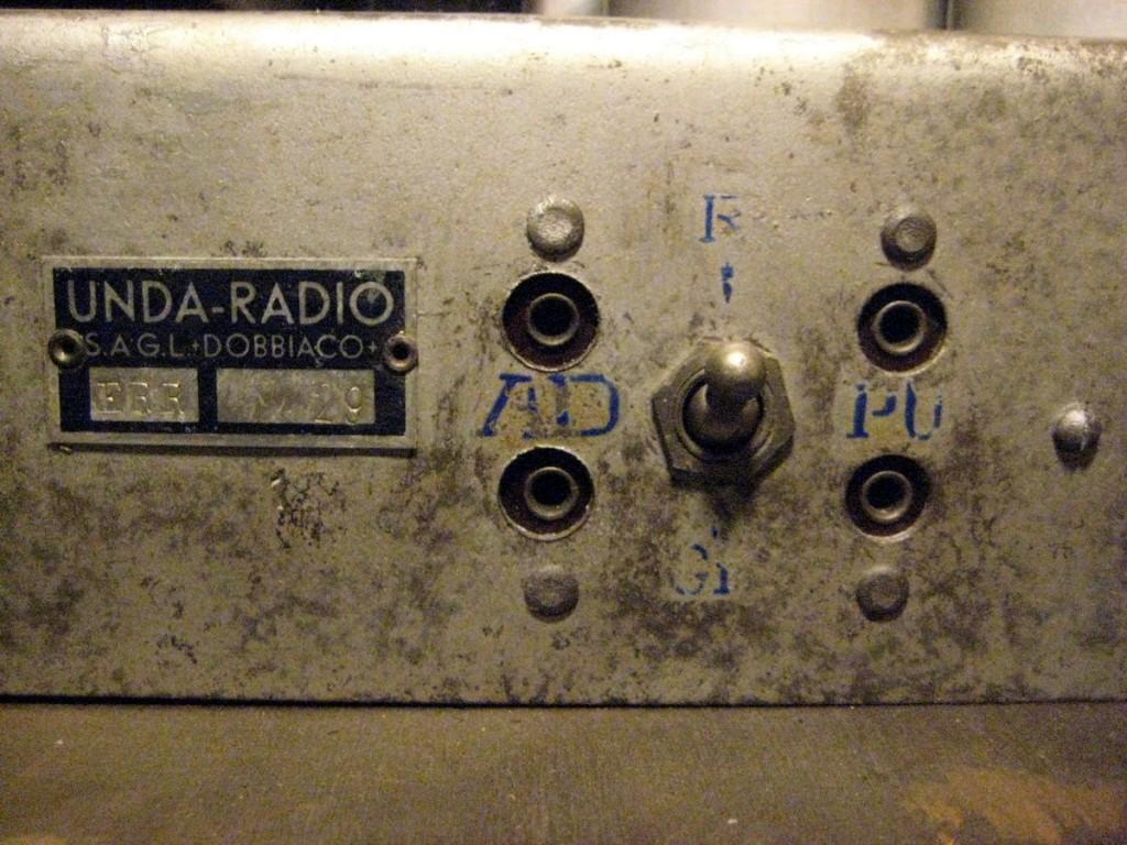 RADIORURALE UNDA 23