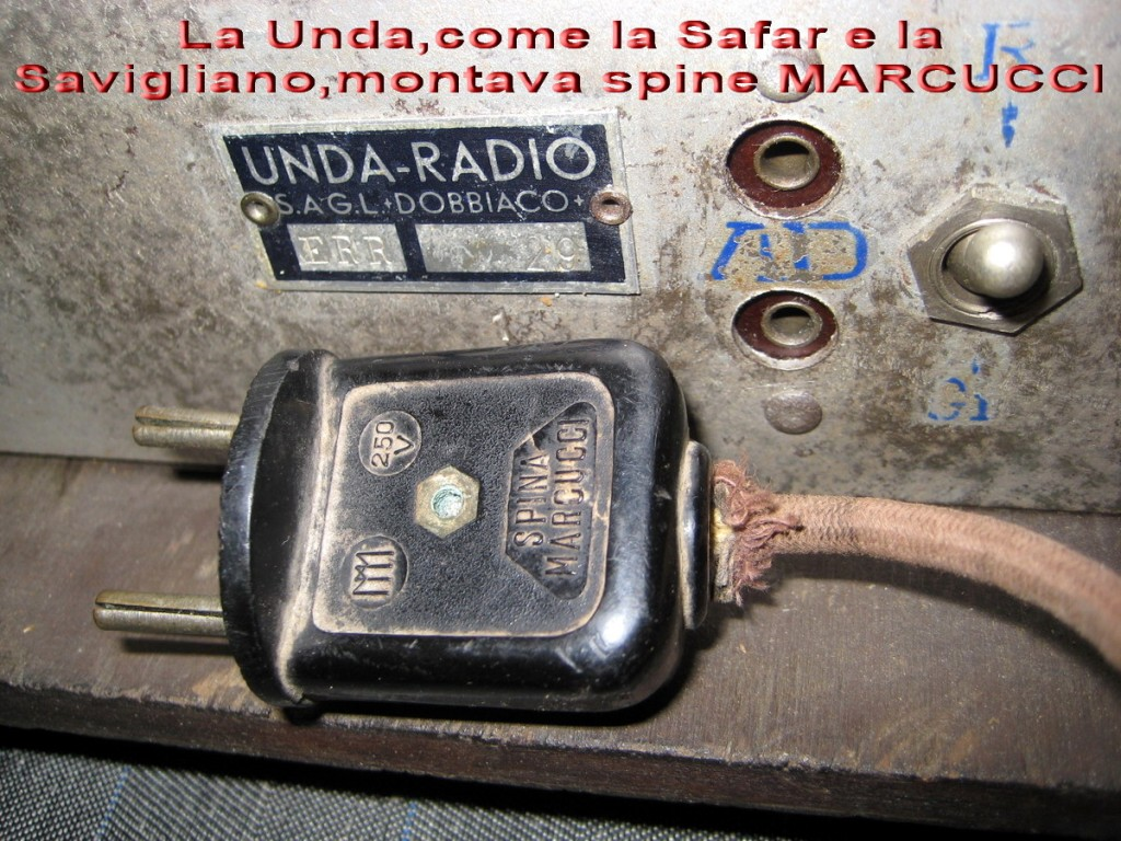 RADIORURALE UNDA 27