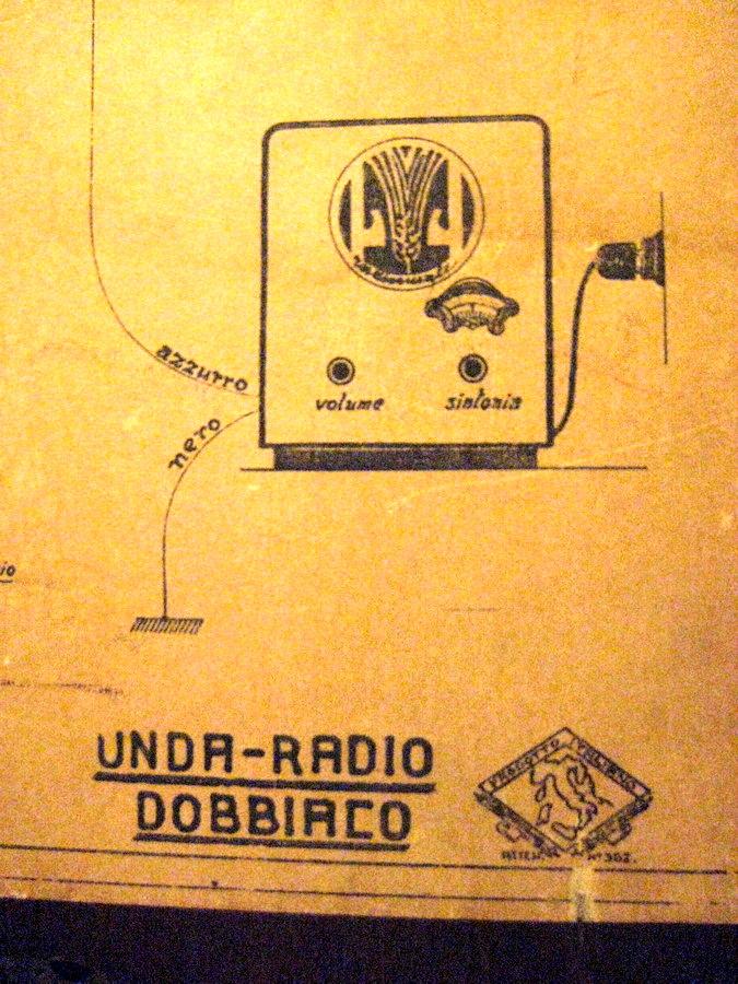 RADIORURALE UNDA 63