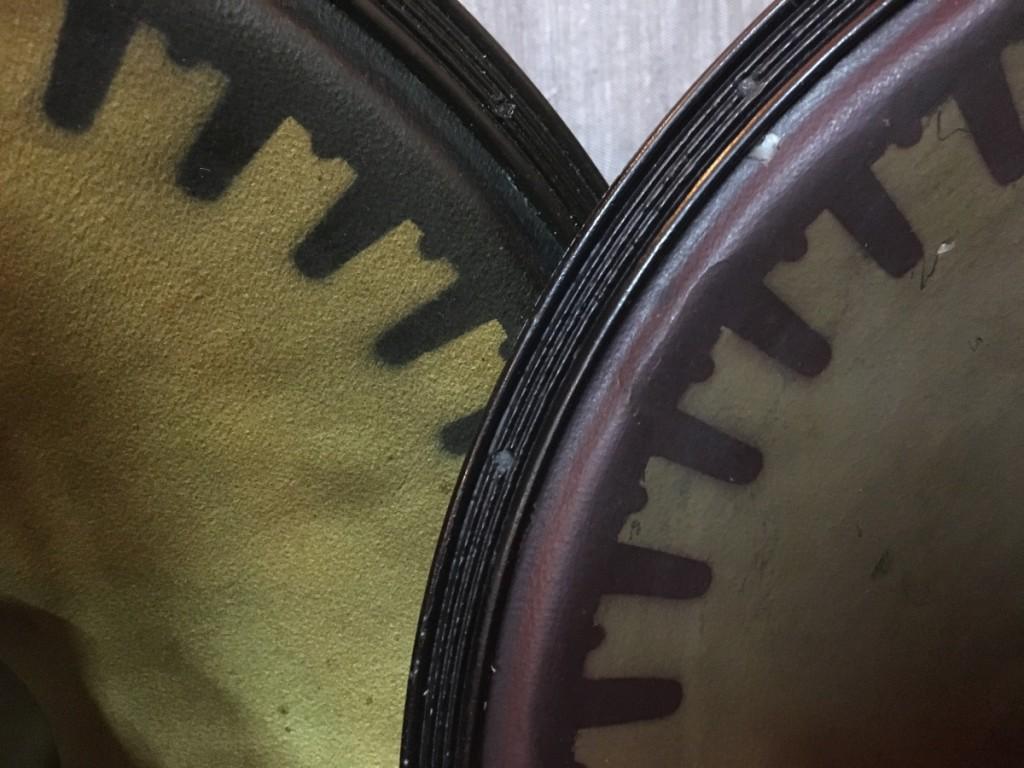 altoparlante Safar Humanavox viola grigio 12