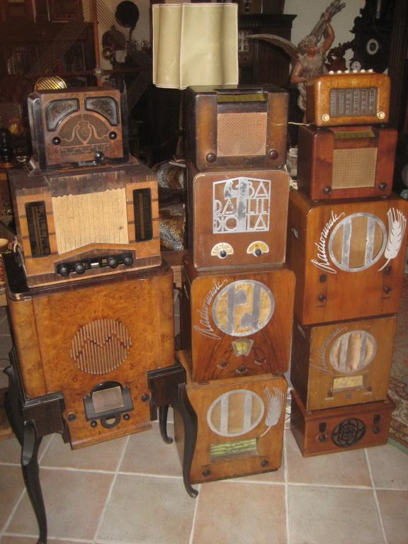 Compro radio rare: Marelli, Safar, Siti, Ramazzotti, Allocchio Bacchini