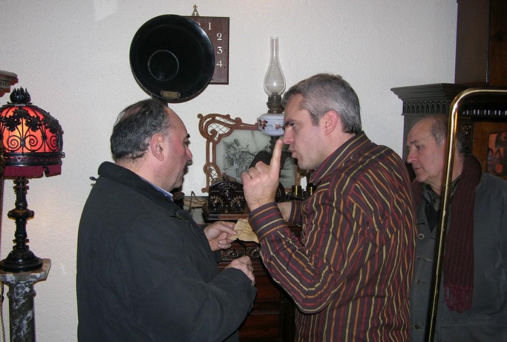 inaugurazione radiorurale festa radio d'epoca 4