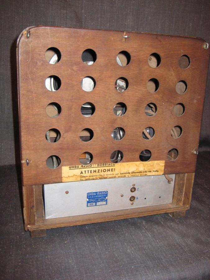 radio balilla unda 015