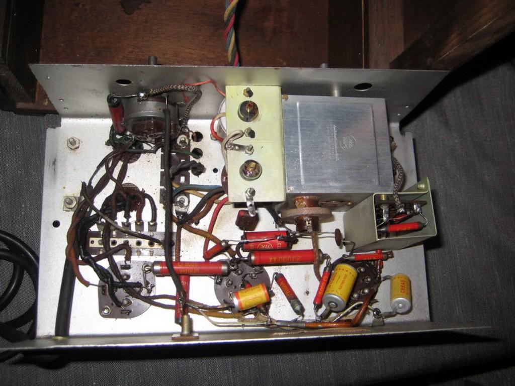 radio balilla unda 017