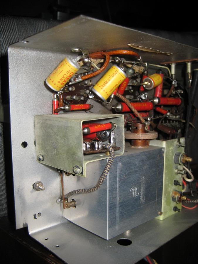 radio balilla unda 018