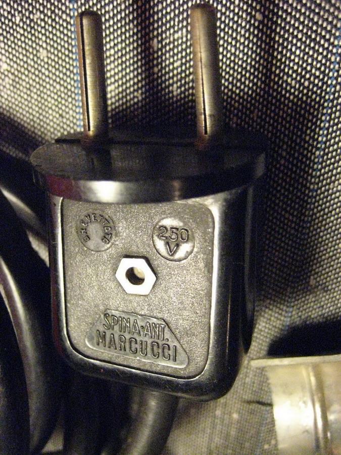 radio balilla unda 030