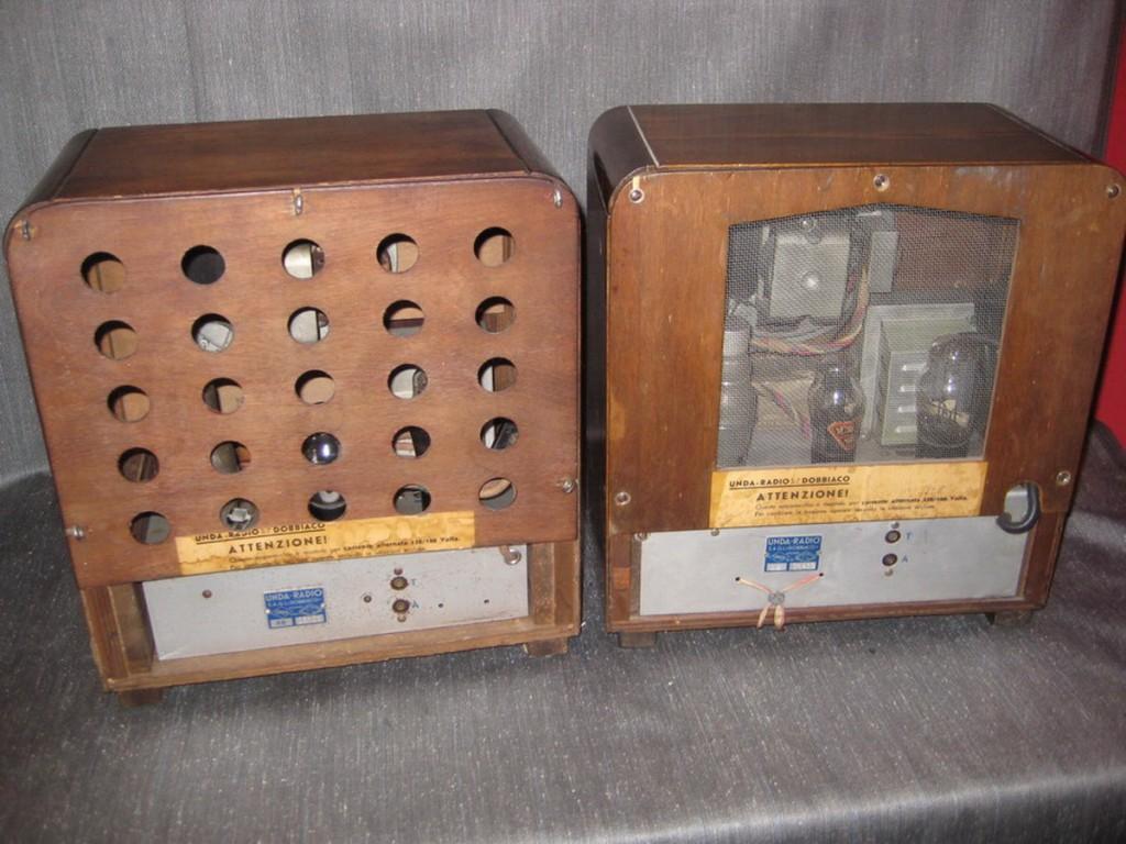 radio balilla unda 036