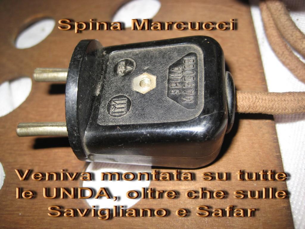 radio balilla unda 041