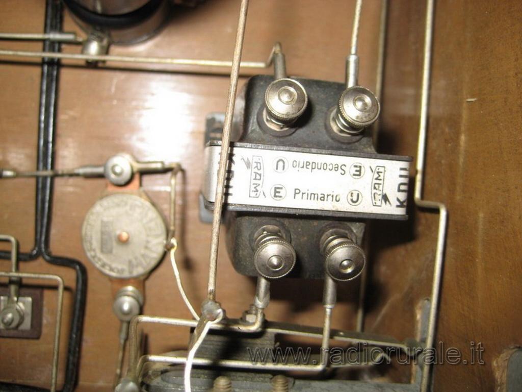 radio ramazzotti rd8 12