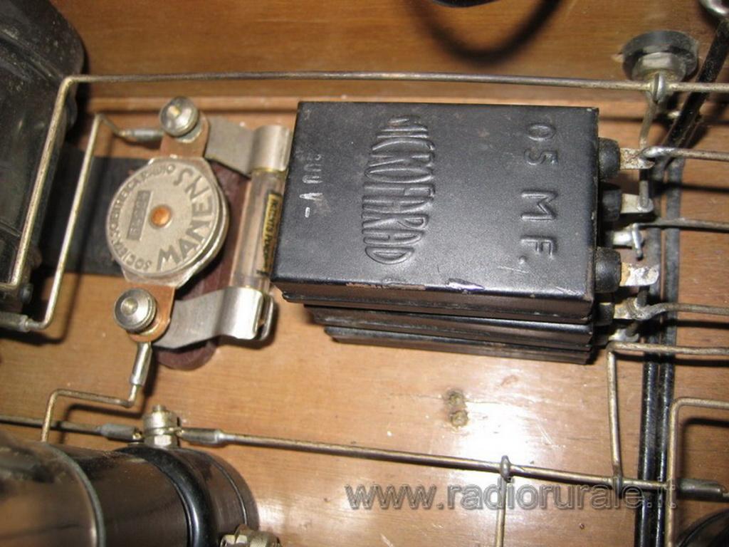 radio ramazzotti rd8 13