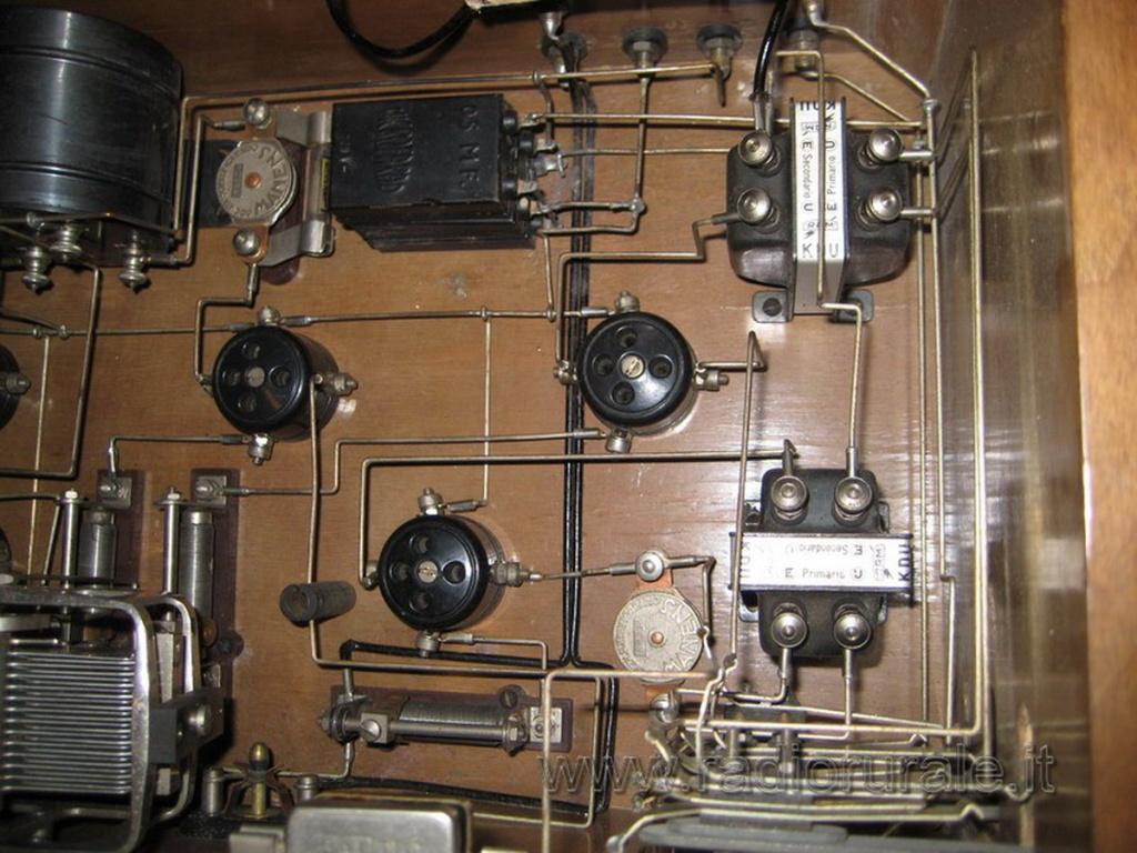 radio ramazzotti rd8 17