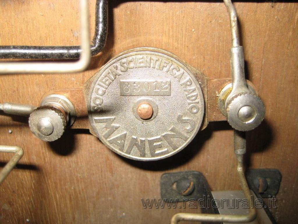 radio ramazzotti rd8 27
