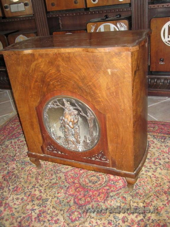 radio ramazzotti rd8 28