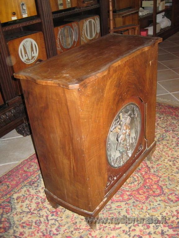 radio ramazzotti rd8 30