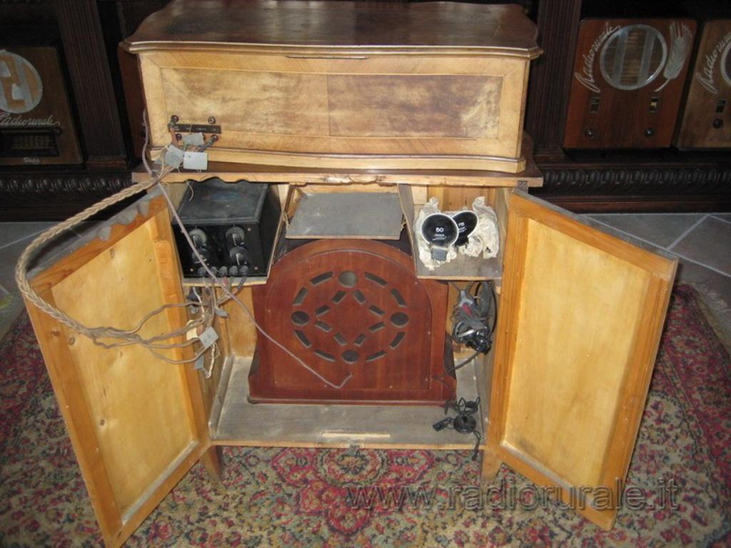 radio ramazzotti rd8 31