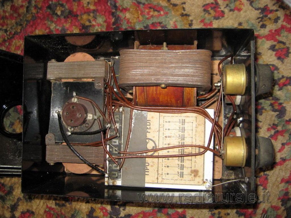 radio ramazzotti rd8 36