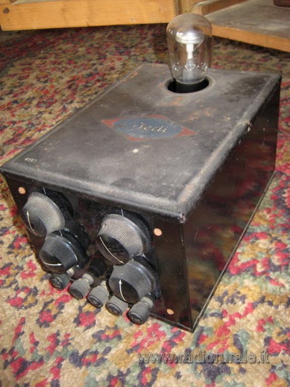 radio ramazzotti rd8 37