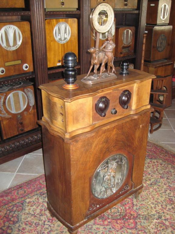 radio ramazzotti rd8 65