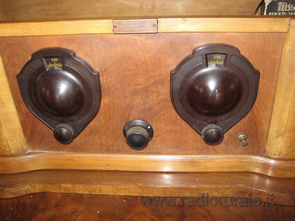 radio ramazzotti rd8 9