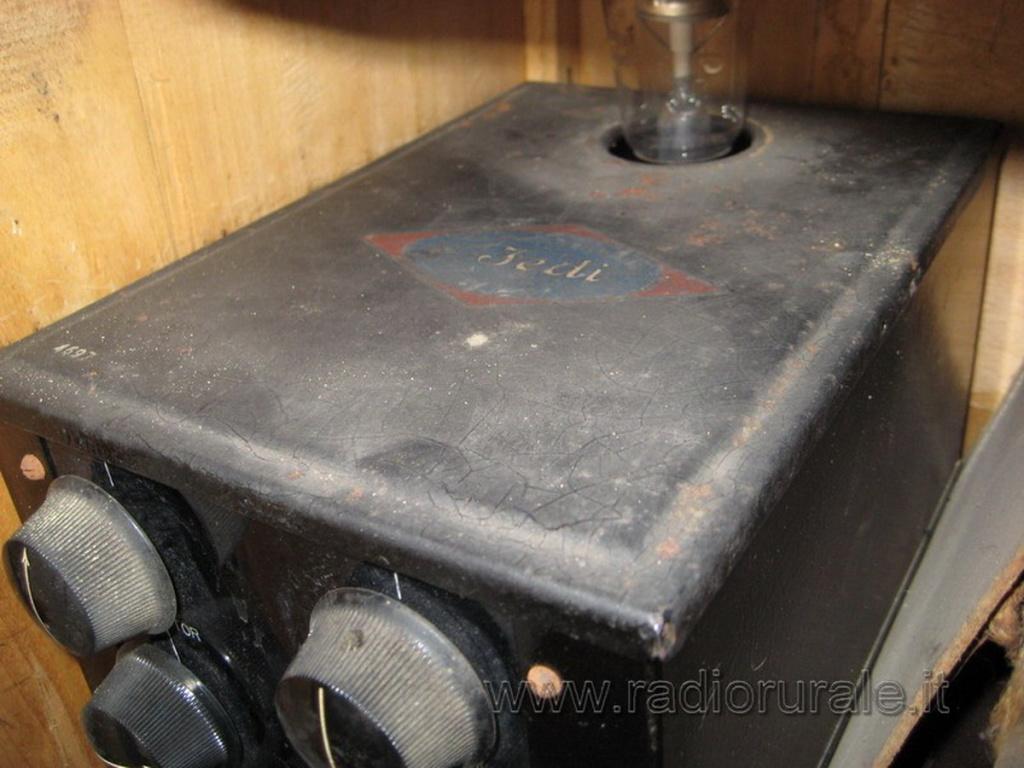 radio ramazzotti rd8 alimentatore fedi 35