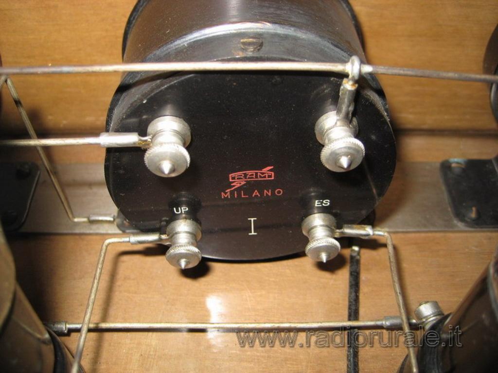 radio ramazzotti rd8 ingenier giuseppe 14