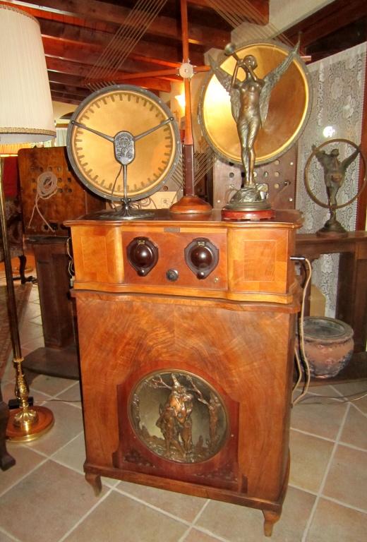 radio ramazzotti rd8 ram