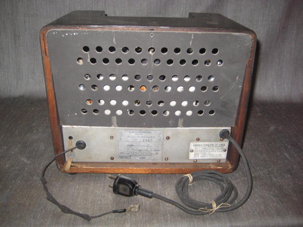 radio roma allocchio bacchini 16