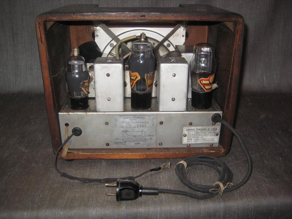 radio roma allocchio bacchini 17