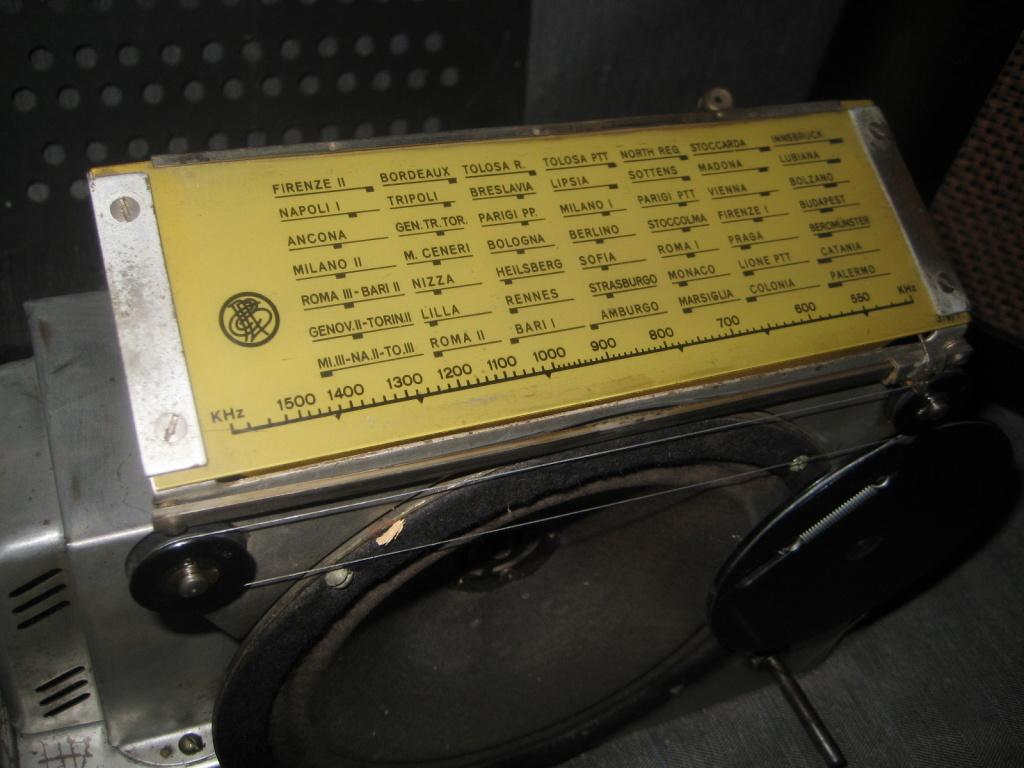 radio roma allocchio bacchini 24