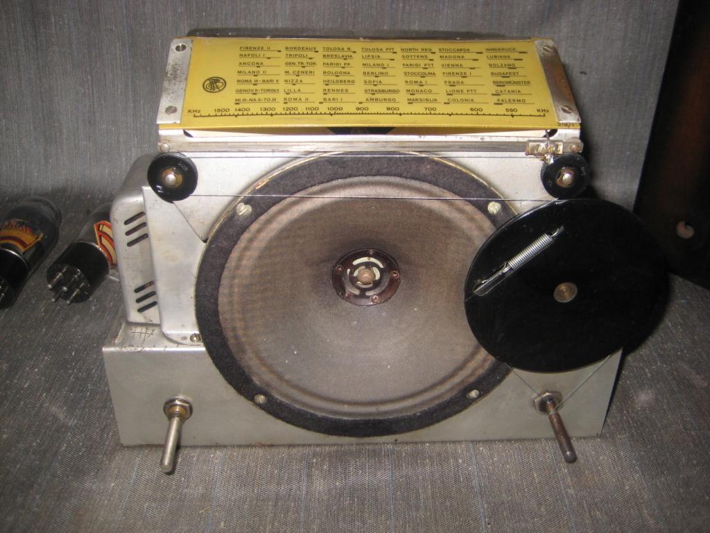 radio roma allocchio bacchini 26