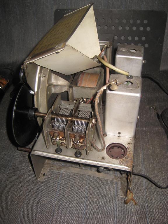 radio roma allocchio bacchini 27