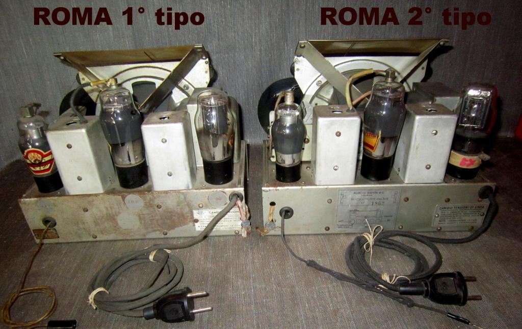 radio roma allocchio bacchini 51